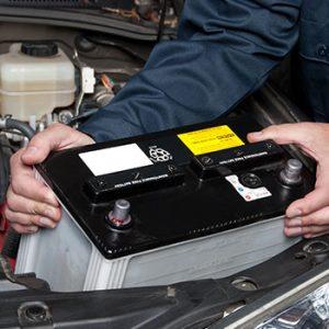 car wont start starter repair eugene OR electrical repair