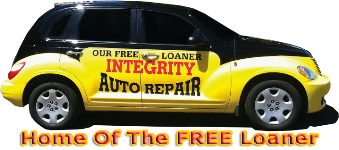 auto repair services eugene or