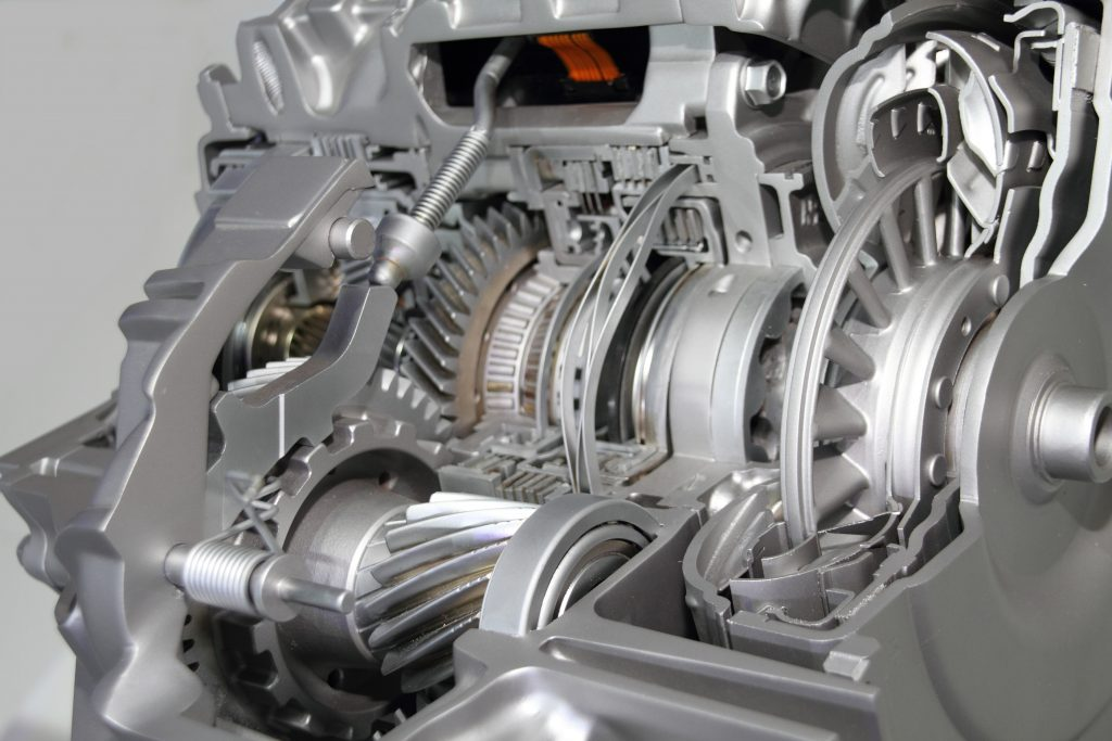 Five Signs Of Transmission Issues