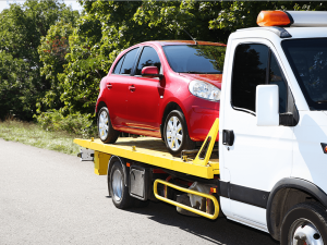What to Do When You Need a Tow