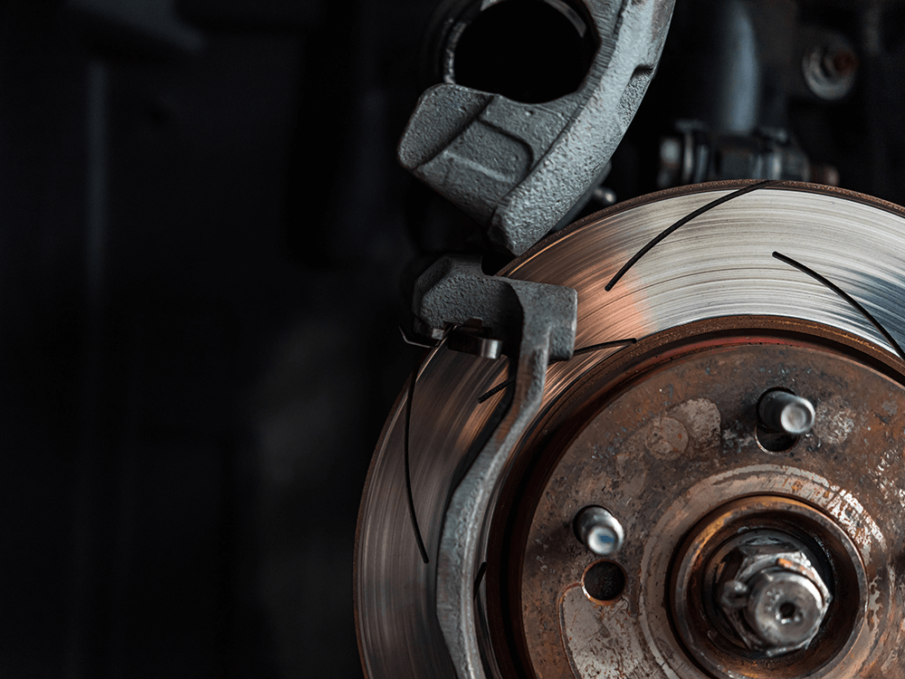 5 Signs Your Brakes Are Going Bad