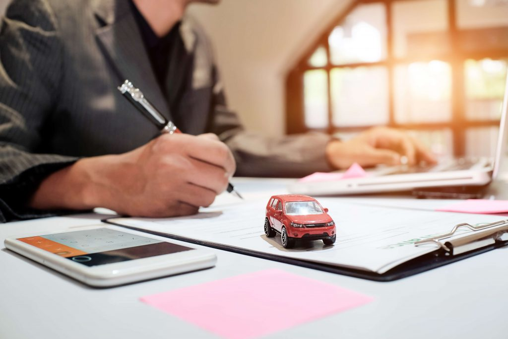 Auto Repair Financing Considerations Before You Take Out That Loan
