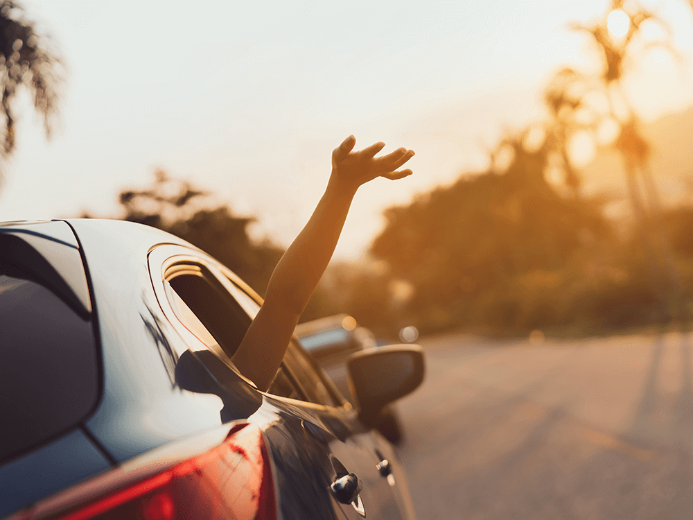 Save Money On Your Car This Summer