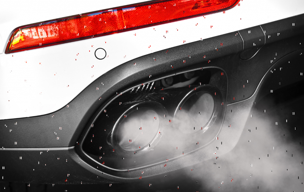 6 Signs Your Vehicle Has an Exhaust Problem
