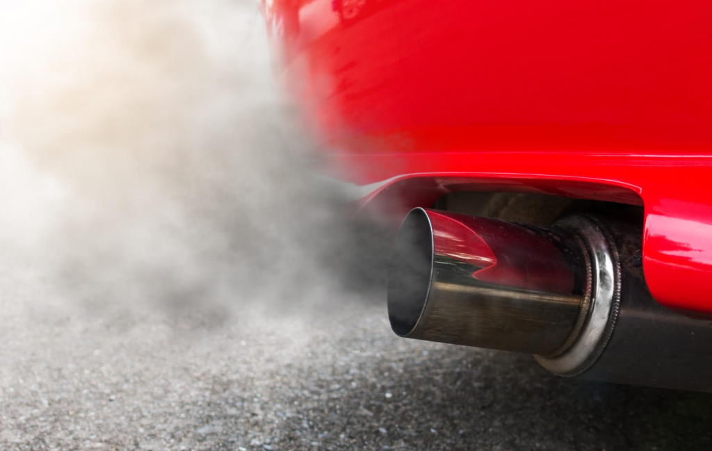 Let's Talk More About Vehicle Exhaust Problems